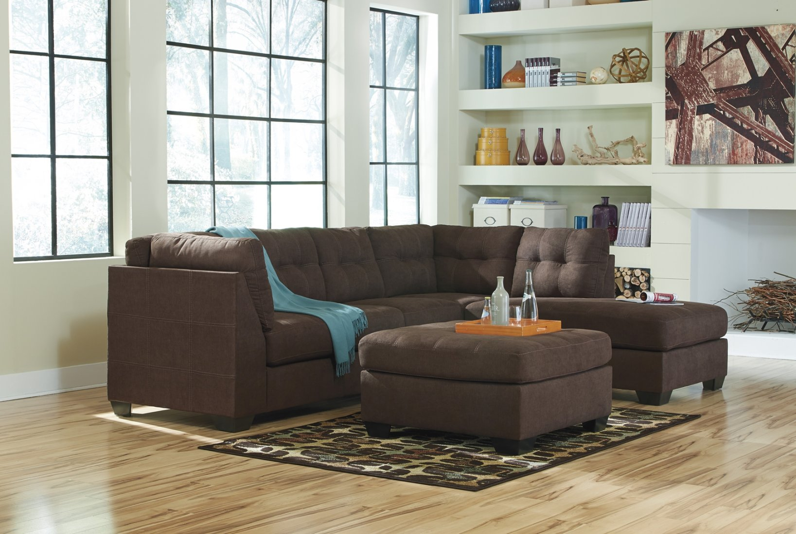 45201 Maier Walnut - Click Image to Close