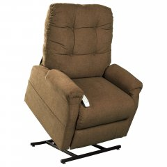 4001 Popstitch Tumbleweed Lift Chair