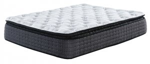 Sierra M627 Pillow Top